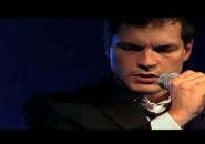 Daniel Boaventura – Dio come ti amo