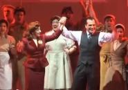 Daniel Boaventura – Musical Evita Part.1